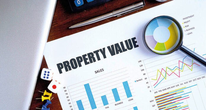 Property Valuation Dubai