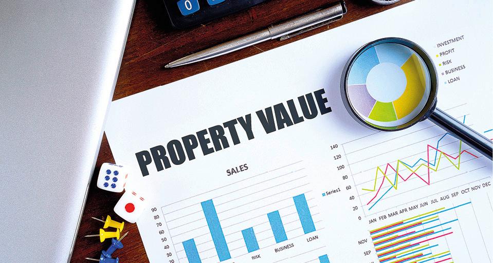 Property Valuation Dubai