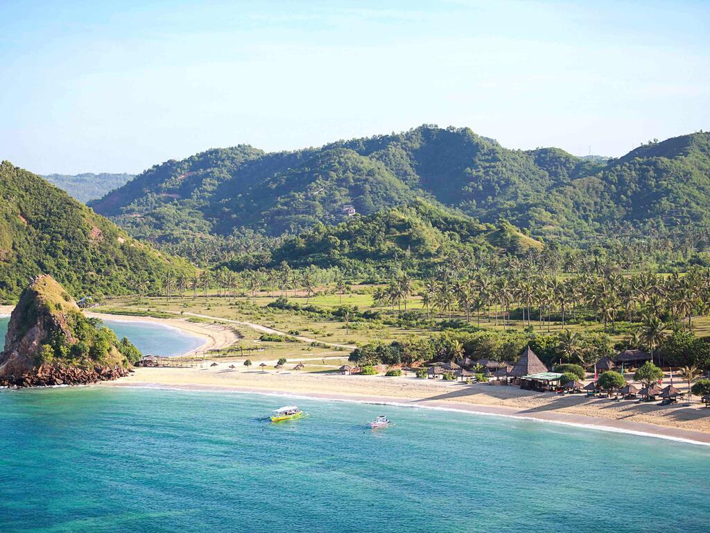 Best place to stay Kuta Lombok