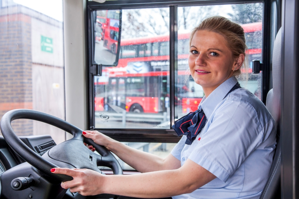 Driving jobs in London