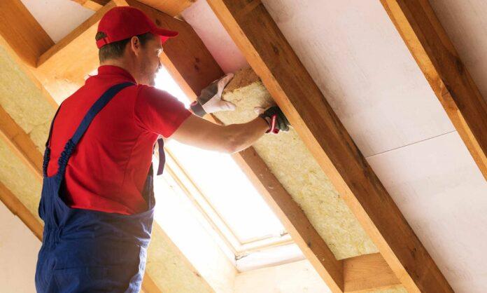 Free Loft Insulation Grants Norfolk