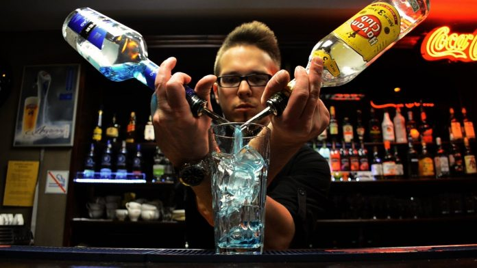 bartender hire Brisbane