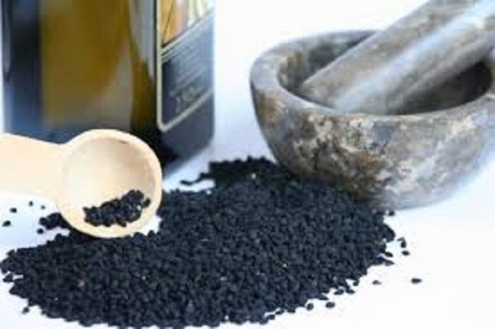 Shop Black Seed Oil Online