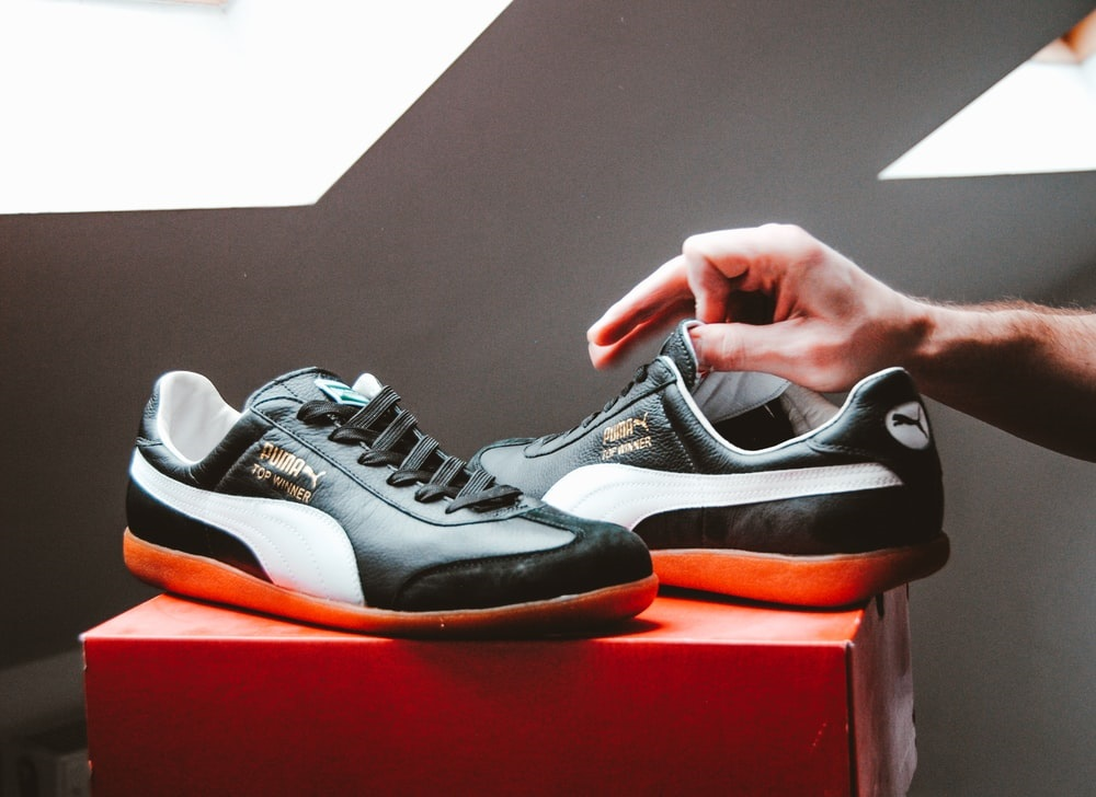 Puma Sneakers For Sale Online In Malaysia