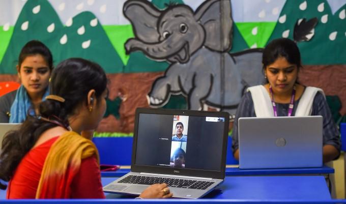 Online Schooling For High School In India