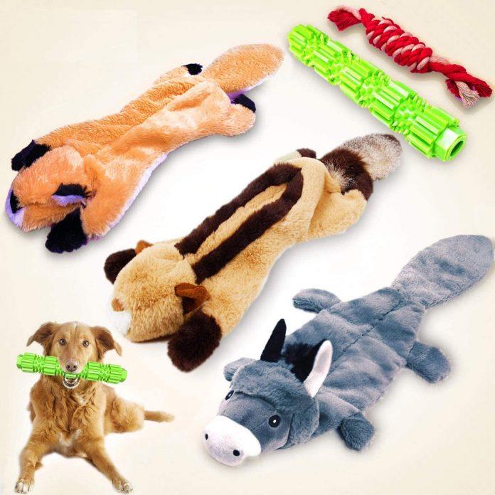 durable dog toys Australia