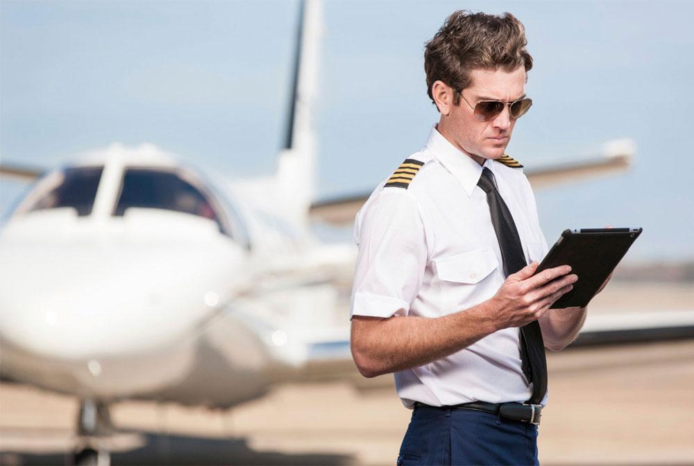 online aviation courses