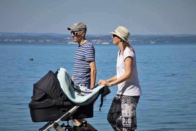 Strollers For Baby Girl