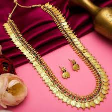 South Indian Earrings Set with price