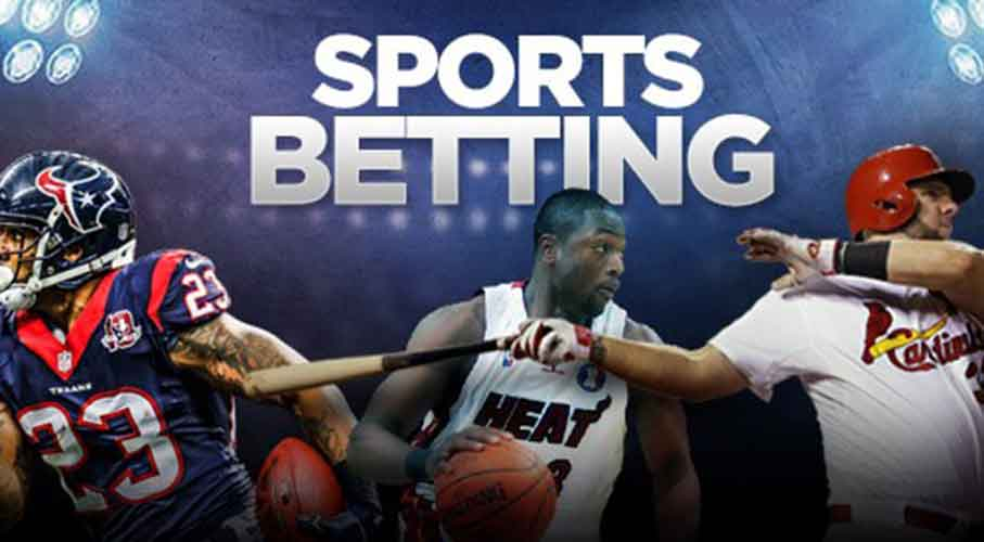 Singapore online sports betting sites